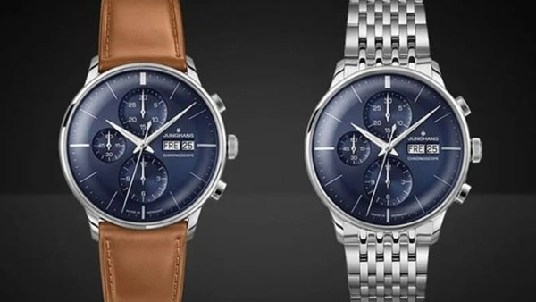 Junghans Affordable Watch Brands