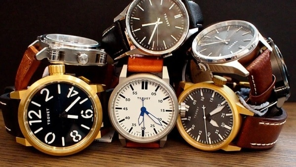 Tsovet Affordable Watch Brands