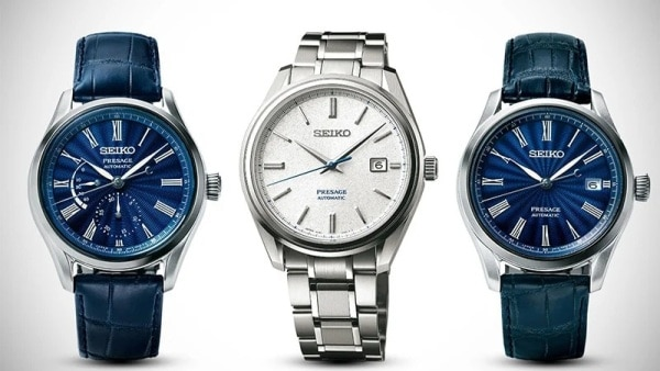 Seiko Affordable Watch Brands