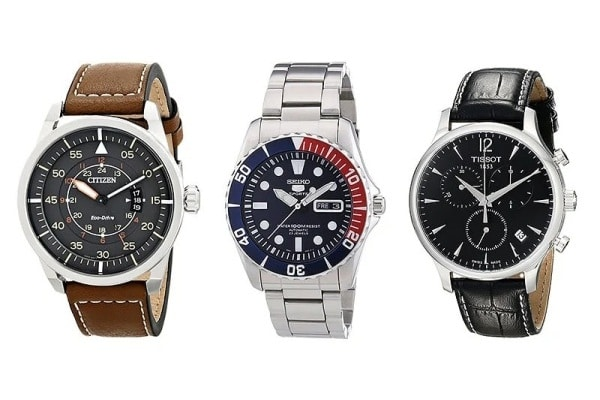 30 Affordable Watch Brands To Know