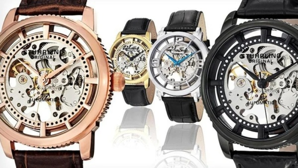 Stuhrling Affordable Watch Brands