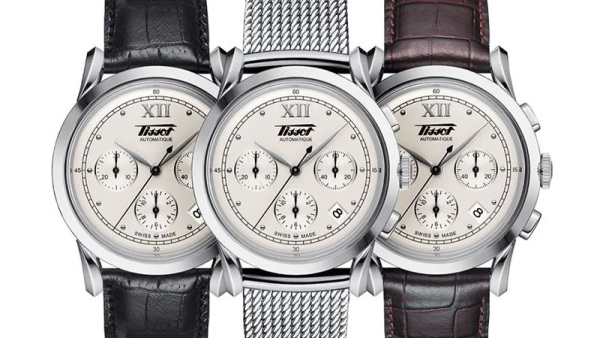 TISSOT Affordable Watch Brands
