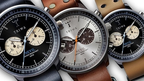 Triwa Affordable Watch Brands