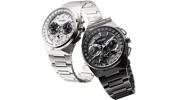 Citizen Affordable Watch Brands