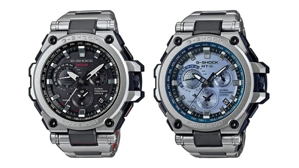 G-Shock Affordable Watch Brands