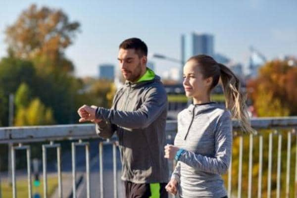 Best Fitness Tracker Watches To Buy In 2020