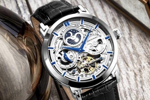 10 Best Skeleton Watches For Men