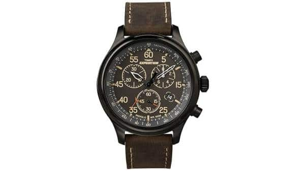 Timex Men's Expedition Field Chronograph