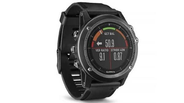 Garmin Fenix 3 HR Best Hiking Watches