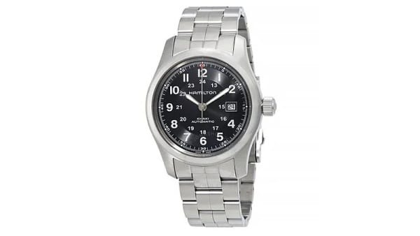 HAMILTON Khaki Field Automatic Men's Watch