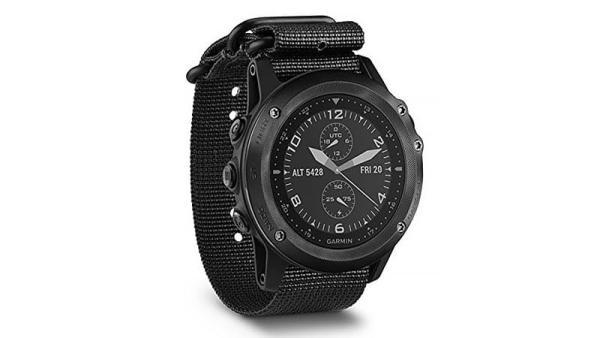 Garmin Tactix Bravo Best Hiking Watches