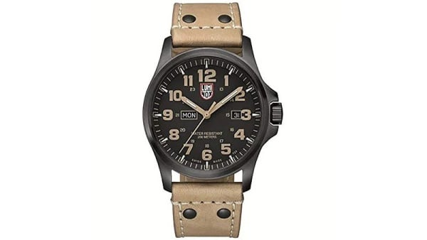 Luminox Atacama Field Day Watch