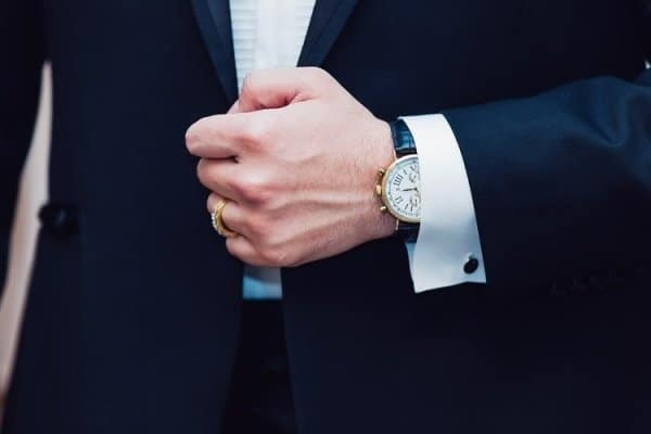 5 Tips On How To Match Watch With Outfit