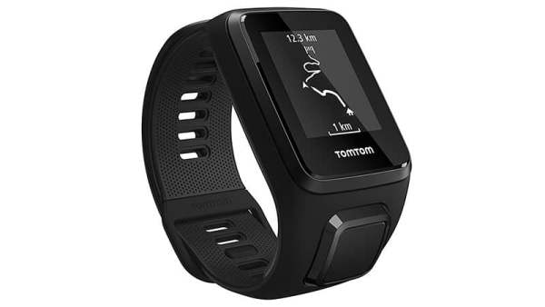 TomTom Spark 3 Best Fitness Tracker Watches