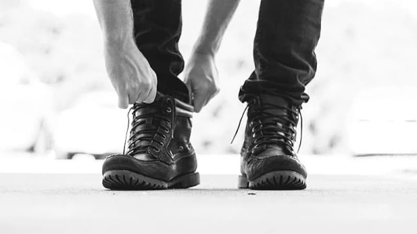 How Boots Should Fit
