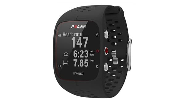 Polar M430 Best Fitness Tracker Watches