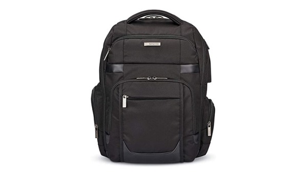 Samsonite Tectonic Lifestyle Sweetwater Business Backpack