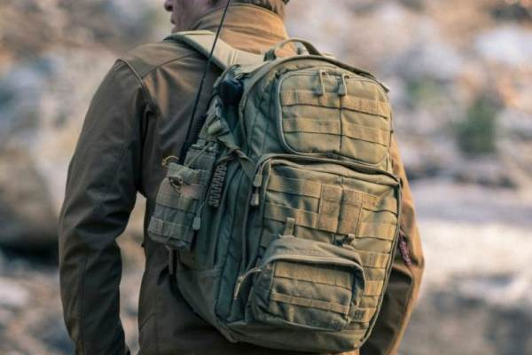 15 Best Tactical Backpacks For Adventurous Men