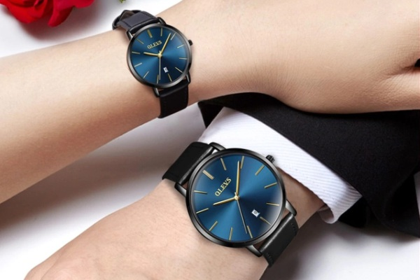 10 Affordable Couples' Watches For Him And Her