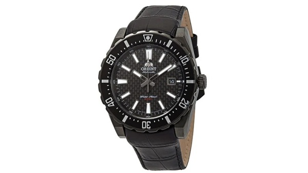 Orient Diver Nami Diving Black Dial Men's Watch