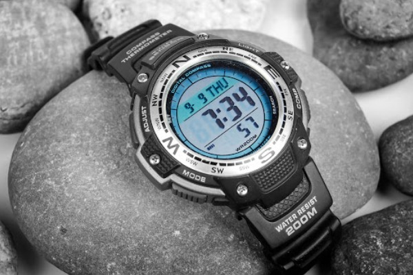 15 Best Digital Watches For Men