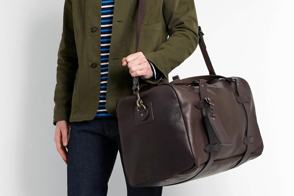 23 Best Duffel Bags That Will Fit All Your Essentials