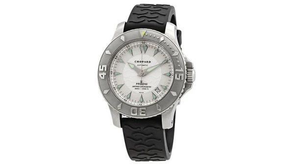 Chopard L.U.C. Pro-One Diver Black Dial Men's Watch