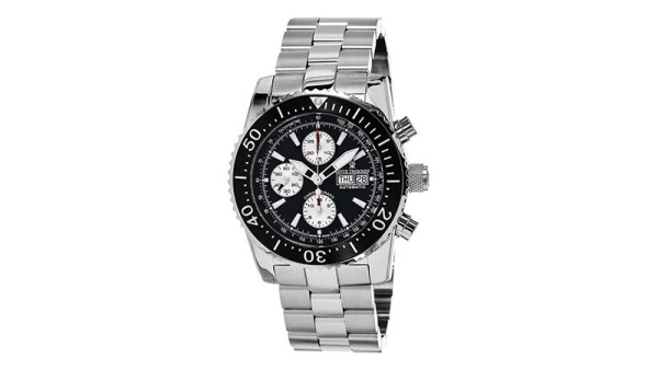 Revue Thommen Diver Chronograph Men's Watch