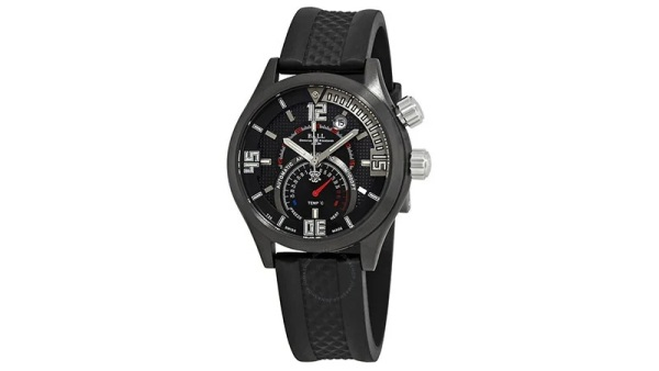 Ball Engineer Master II Diver TMT Men's Watch