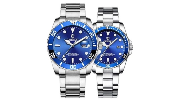Mastop Couple Watches Classic