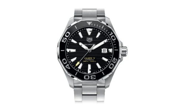 Tag Heuer Aquaracer Diver Watch