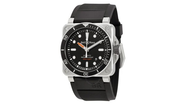 Bell and Ross Diver Automatic Men's Watch