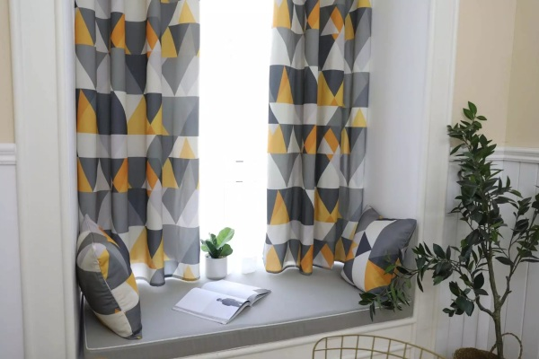 Modern Curtains Styles Trends For 2021