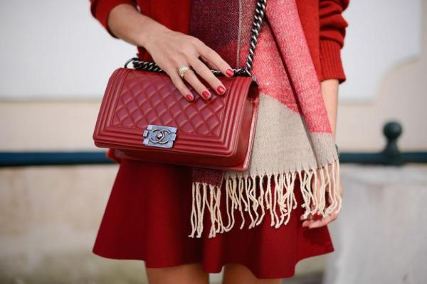 10 Best Chanel Boy Bags Every Girl Should Buy