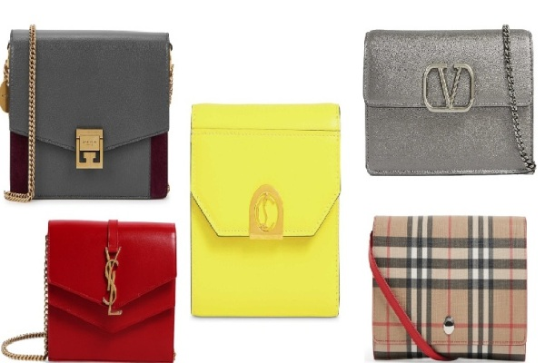 10 Best Designer Wallets For Women