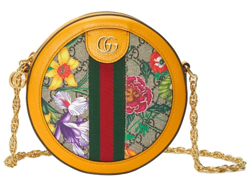 Gucci – Ophidia GG Flora