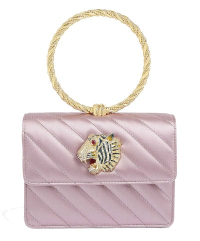 Rajah Quilted Clutch – Gucci