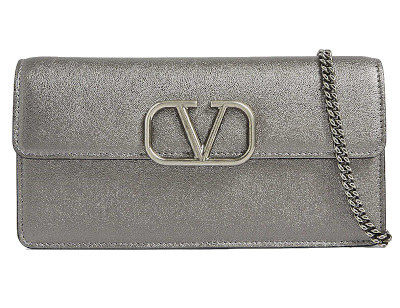 Vsling Metallic Leather Chain VALENTINO