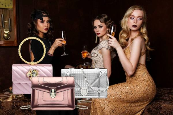 Best Cocktail Party Handbags 2021