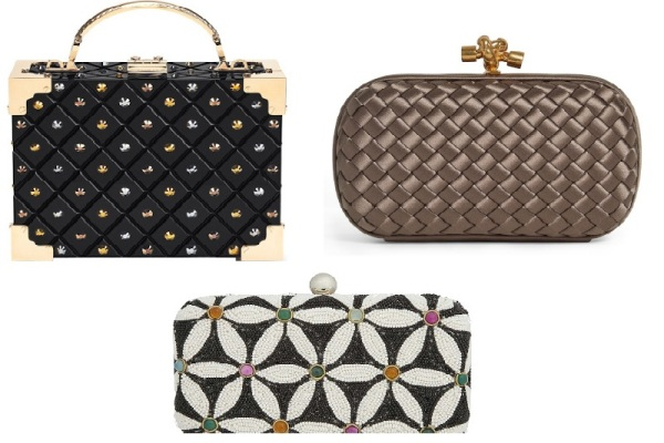 Best Designer Hard Clutch Bags
