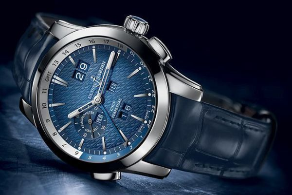 20 Best GMT Watches For World Travelers
