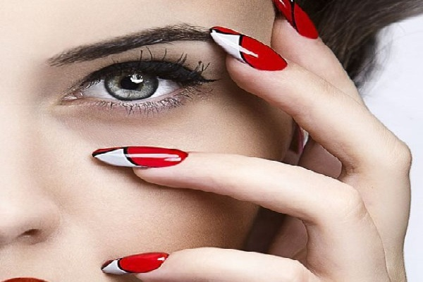 15 Stunning Oval Nail Designs To Try At Home