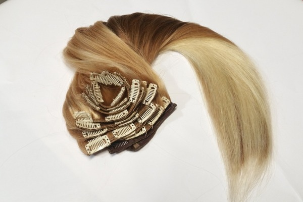 The Best Clip In Hair Extensions For All Hair Types