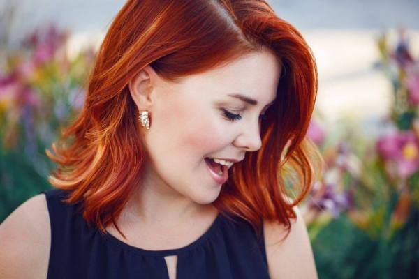 15 Gorgeous Red Ombre Hair Ideas For Fiery Ladies