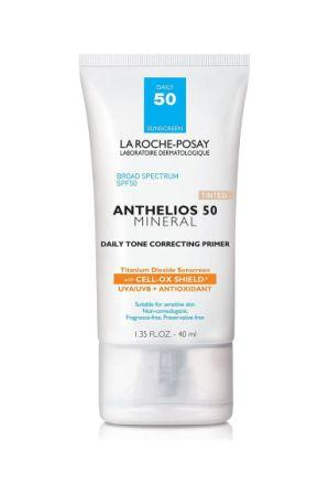 Anthelios Tinted Mineral Primer