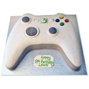 Birthday Cakes Ideas for Boys 1