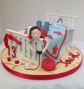 Birthday Cakes Ideas for Boys 11