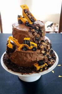 Birthday Cakes Ideas for Boys 13