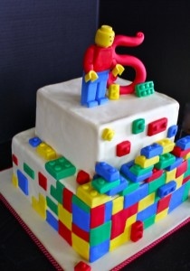 Birthday Cakes Ideas for Boys 3
