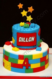 Birthday Cakes Ideas for Boys 4